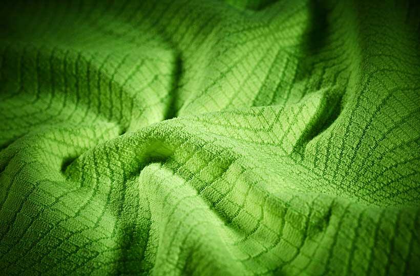 TAS Green